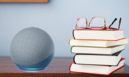 How to Listen to Audiobooks on an Amazon Echo Device