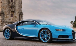 Top 10 most popular sports cars in the world 2021