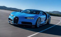 Top 10 Most Expensive And Fastest Sports Cars In The World 2021