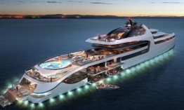 The World's 10 Most Expensive Yachts In 2021