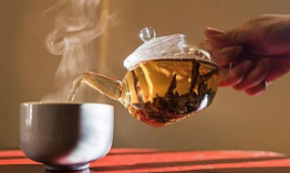The top 10 rarest and most expensive teas in the world