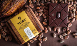 The most expensive chocolate in the world 2021